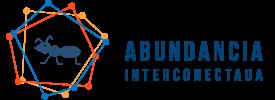 Logo Abundancia Interconectada horizontal